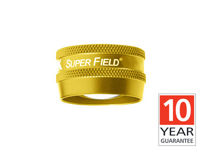 Volk Super Field (Gold)