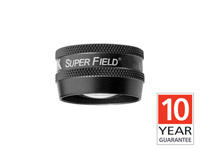 Volk Super Field (Black)