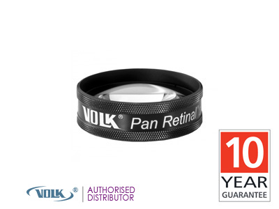 Volk Pan Retinal 2.2 (Black)