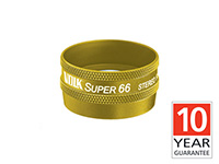 Volk Super 66 (Gold)<br>Double Aspheric