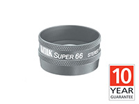 Volk Super 66 (Silver)<br>Double Aspheric