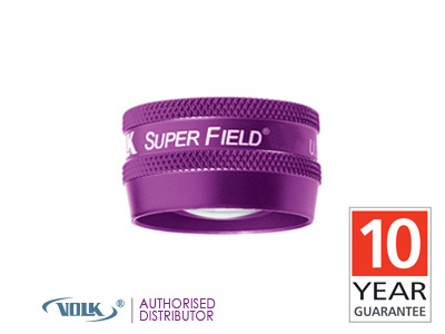 Volk Super Field (Purple)