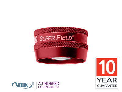 Volk Super Field (Red)