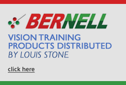 Bernell Low Vision Training Products